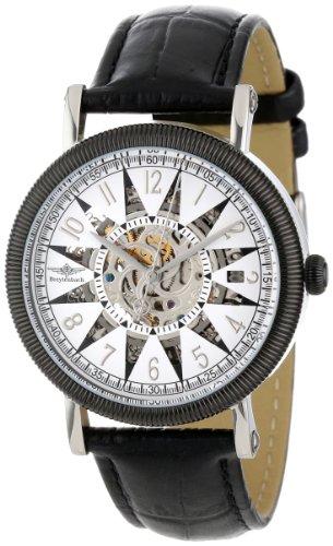 Breytenbach Armbanduhr Skeletton BB1390S