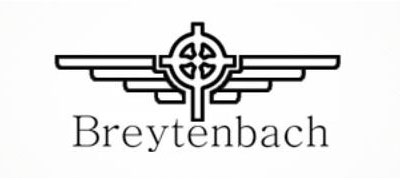 Breytenbach Uhren Logo