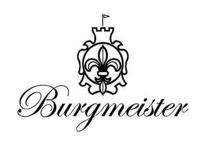 Burgmeister Logo