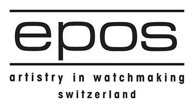 Epos Uhren Logo
