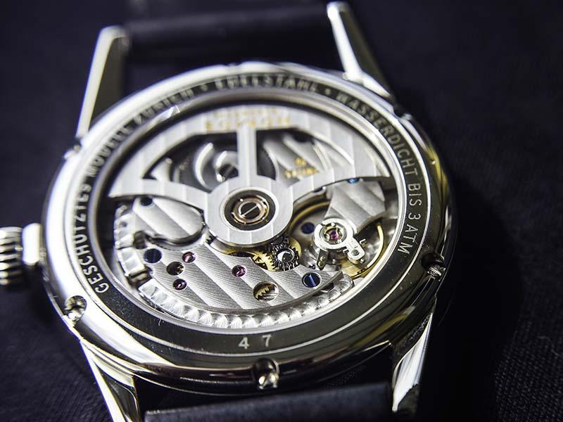Deutsche Uhrenhersteller