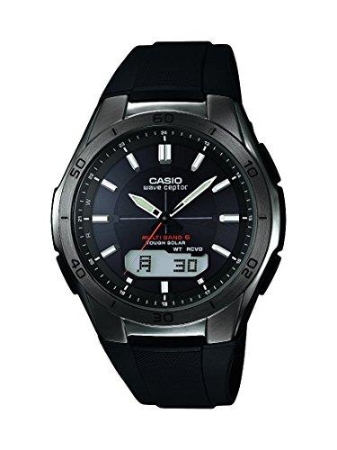 Casio Wave Ceptor WVA-M640B-1AER