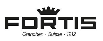 Fortis Uhren Logo