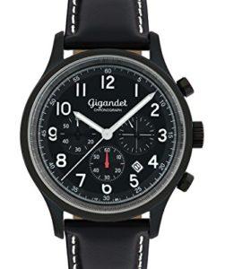 Herren-Armbanduhr Gigandet Efficiency G50-006
