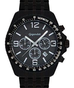 Gigandet Fast Track Herren-Armbanduhr G12-005