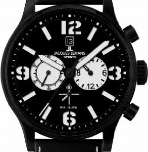 Jacques Lemans Porto 1-1659A Chronograph