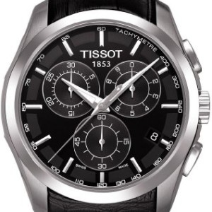 Tissot Couturier T035.617.16.051.00 Chronograph