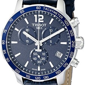 Tissot Quickster T095.417.16.047.00 Chronograph