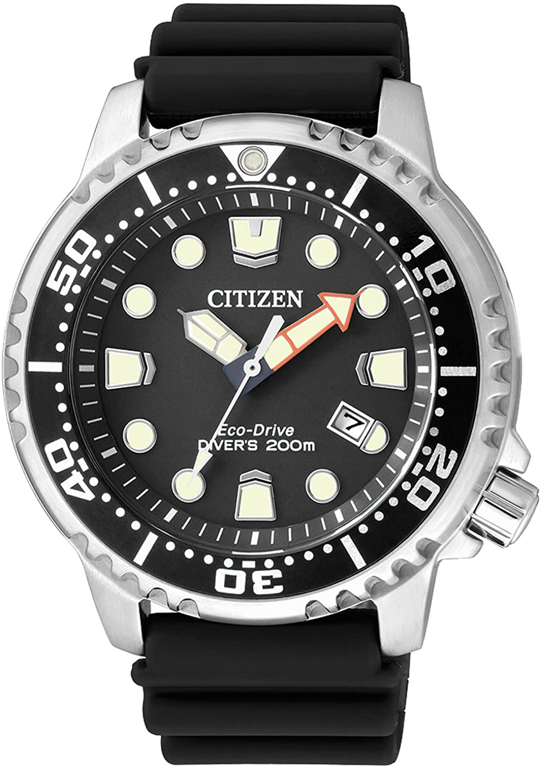 Citizen Taucheruhr BN0150-10E
