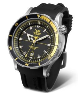 Vostok Europe Herrenuhr 5105143