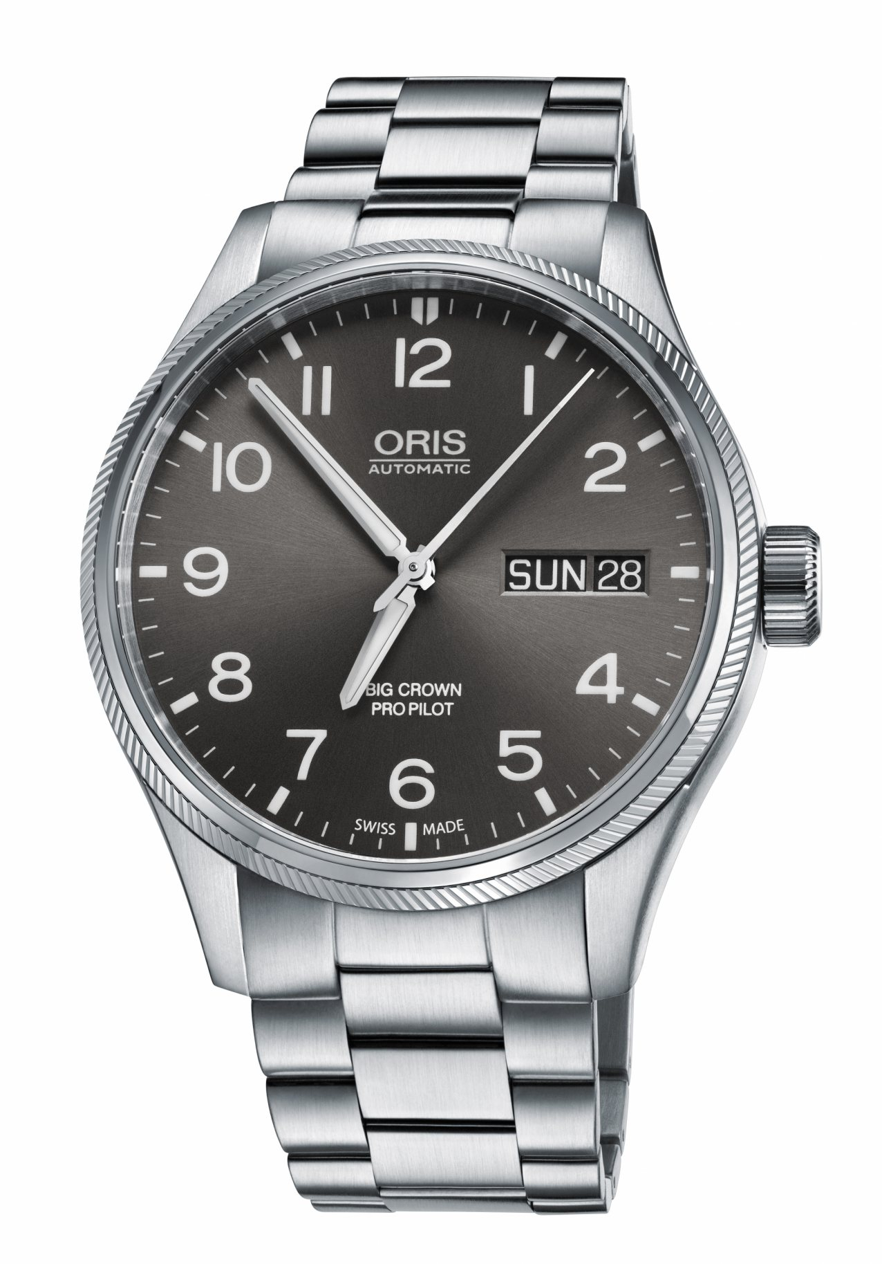 Oris Aviation Big Crown ProPilot Date