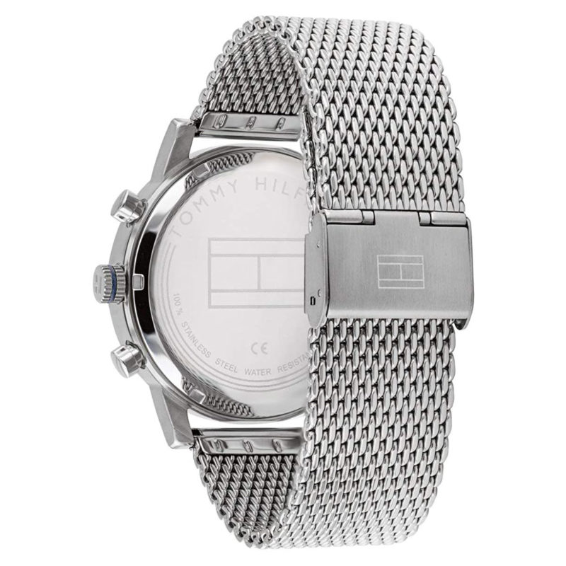 Milanaise-Armband mit Verschluß