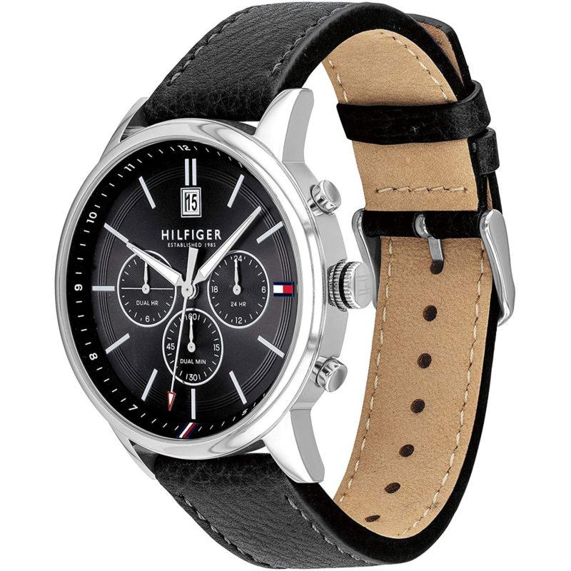 Seitenansicht Tommy Hilfiger Armbanduhr 1791630