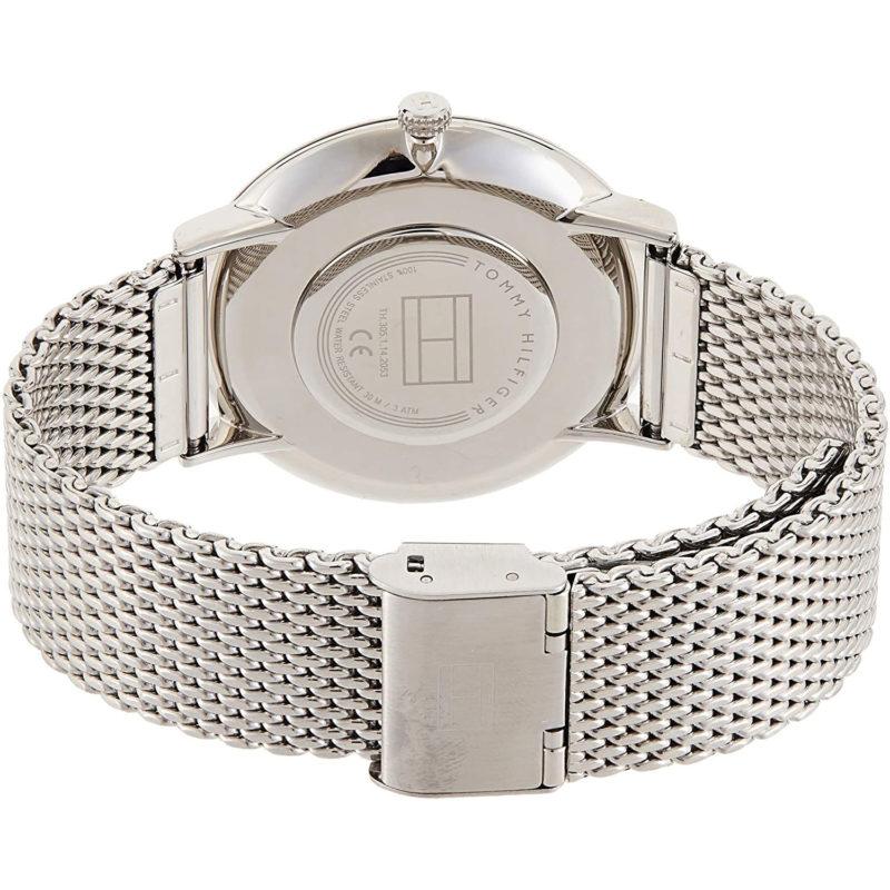 Tommy Hilfiger Mesh-Armband