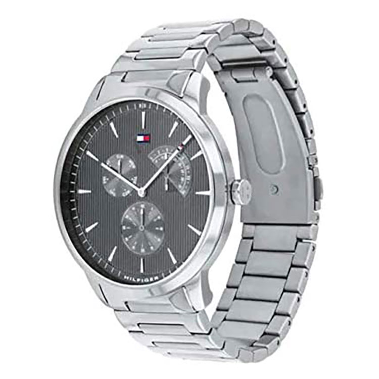 Tommy Hilfiger Armbanduhr 1710385 Seitenansicht