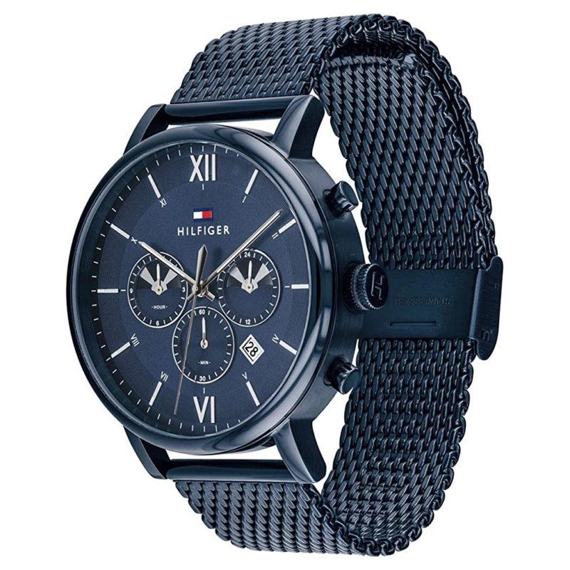 Blaue Uhr 1710397 Tommy Hilfiger