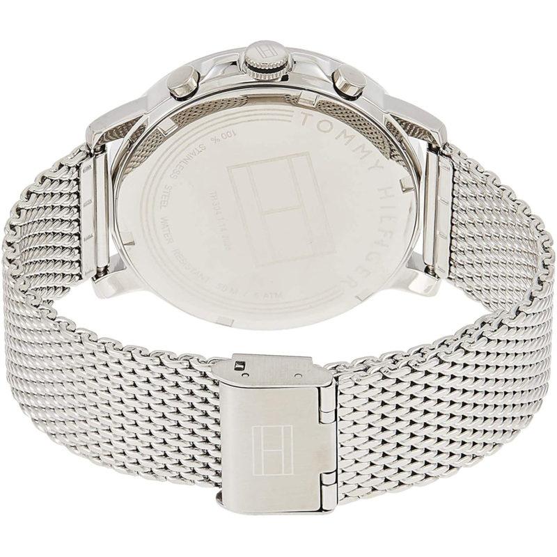 Mesh-Armband mit Druckverschluss