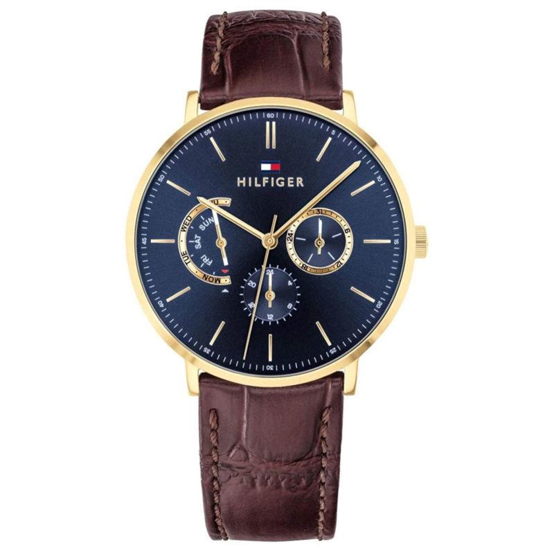 Elegante Tommy Hilfiger Uhr 1710376