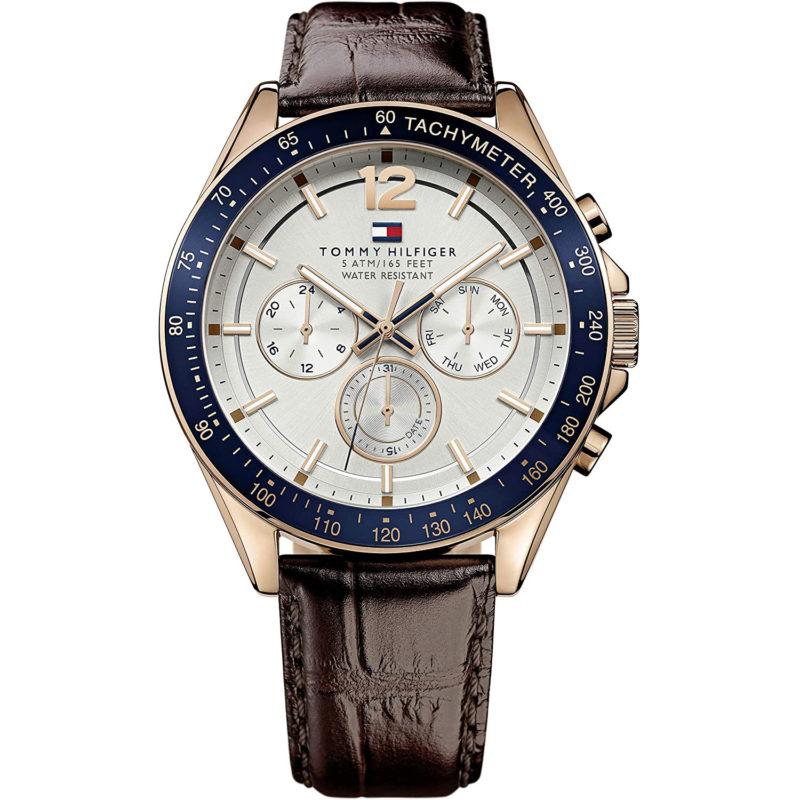 Tommy Hilfiger Armbanduhr 1791118