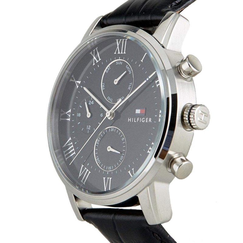 Seitenansicht Tommy Hilfiger Armbanduhr 1791401