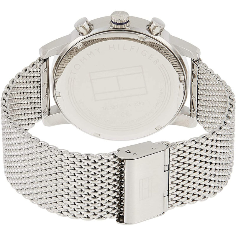 Tommy Hilfiger Milanaise-Armband
