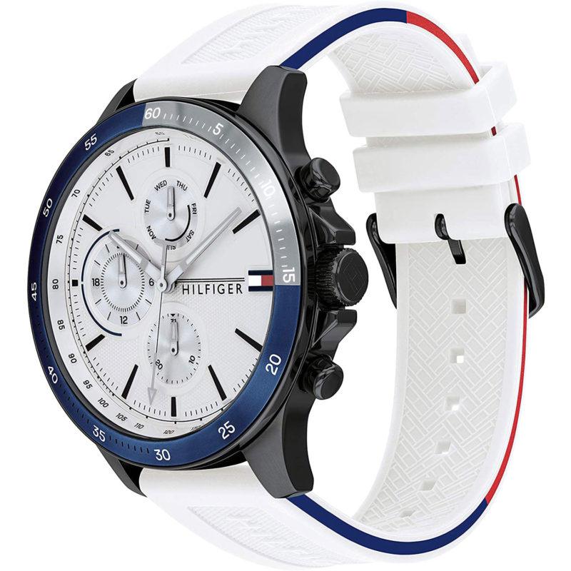 Seitenansicht Tommy Hilfiger Armbanduhr 1791723